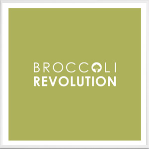 Broccoli Revolution is a partner of Steps . Click to go to their website.