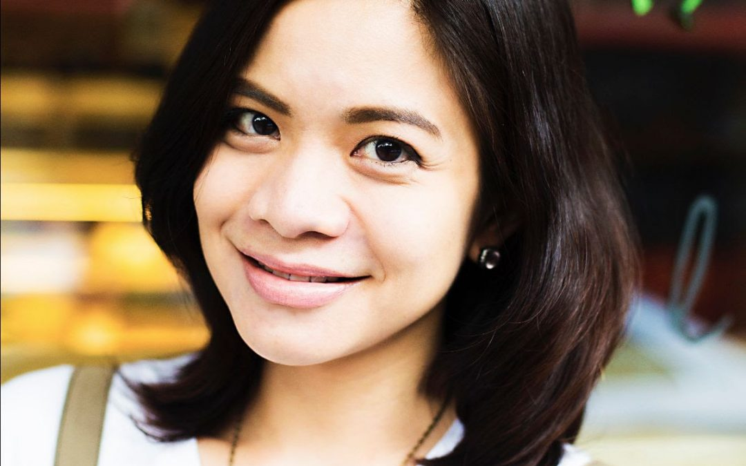 Interview of the month: Teacher Uang