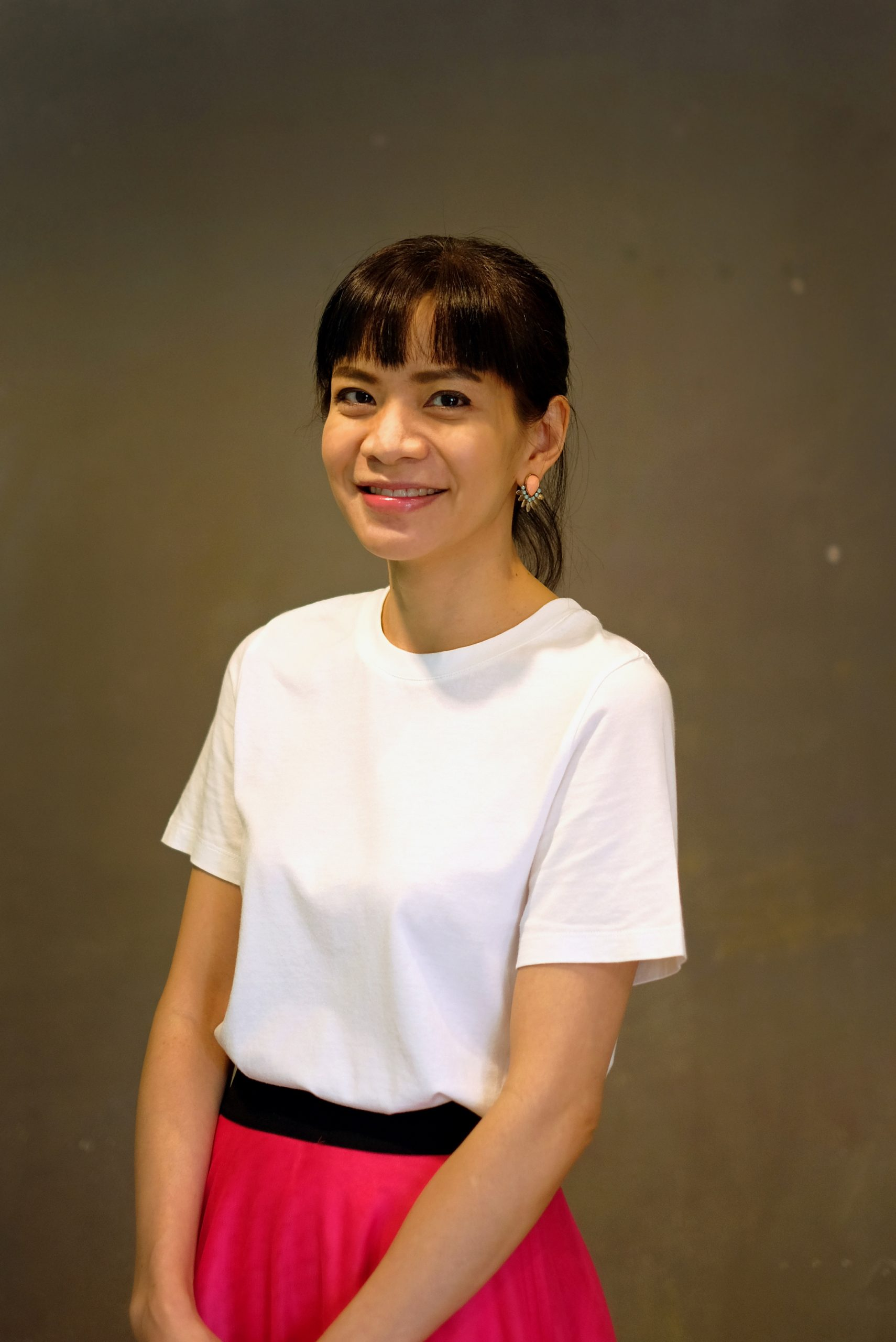 photo of the director of partnerships, Uang
